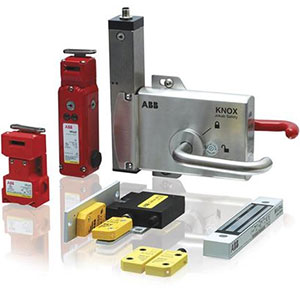 ABB Safety Sensors, Switches & Locks Distributors