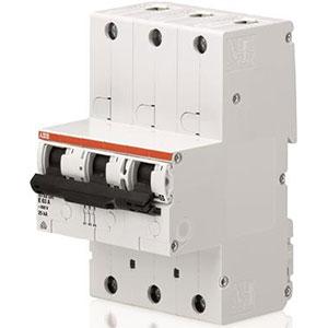 ABB Selective Main Circuit Breakers Distributors