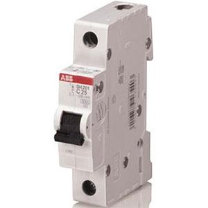 ABB SH 200 Miniature Circuit Breakers Distributors