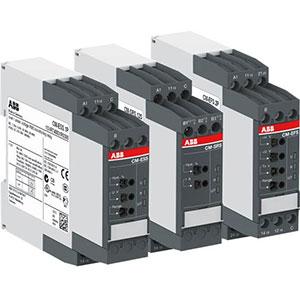 ABB Single Phase Monitoring Relays Distributors