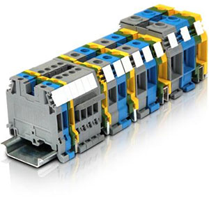 ABB SNA Series Screw Clamp Terminal Blocks Distributors