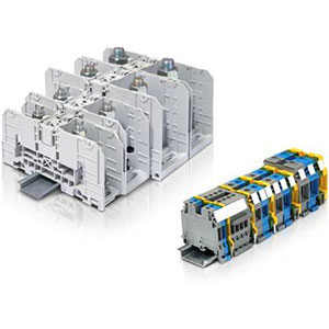 ABB SNA Series Terminal Blocks Distributors