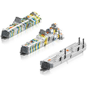 ABB SNK Series Terminal Blocks Distributors