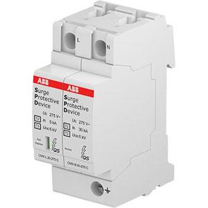 ABB SPD Class III Surge Protective Devices Distributors