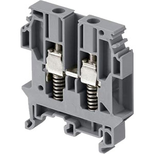 ABB Spring Loaded Screw Clamp Terminal Blocks Distributors