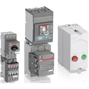 ABB Starting Solutions Distributors
