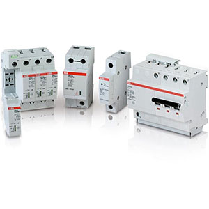 ABB Surge Protective Devices Distributors