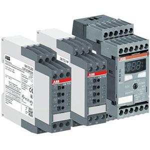 ABB Temperature Monitoring Relays Distributors