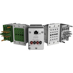 ABB Test Blocks Distributors