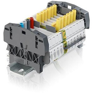 ABB Test & Measurement Terminal Blocks Distributors