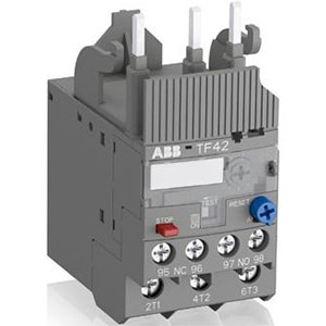 ABB Thermal Overload Relays Distributors
