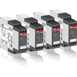 ABB Thermistor Motor Protection Relays Distributors