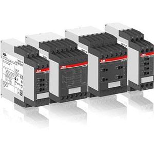 ABB Three-Phase Monitoring Relays Distributors