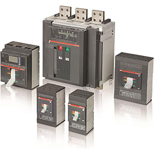 ABB Tmax T Molded Case Circuit Breakers Distributors