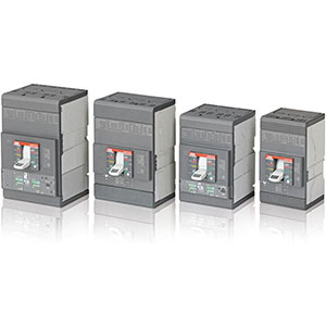 ABB Tmax XT Molded Case Circuit Breakers Distributor