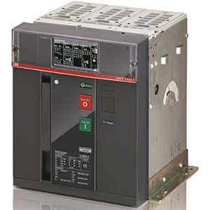 ABB Emax 2 Air Circuit Breakers | Valin