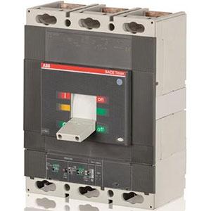 ABB VF Tmax T Molded Case Circuit Breakers Distributors