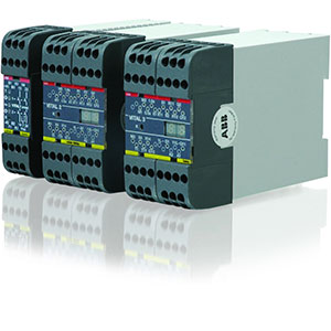 ABB Vital Safety Controllers Distributors