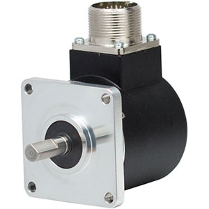 Accu-Coder 25SF Incremental Shaft Encoders Distributors