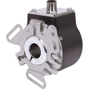 Accu-Coder 58TF Incremental Thru-Bore & Motor Mount Encoders Distributors