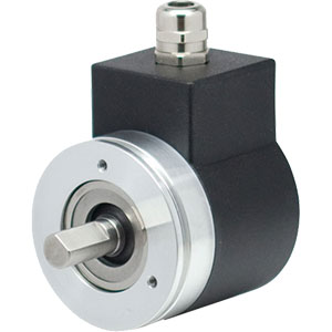 Accu-Coder 702 Incremental Shaft Encoders Distributors