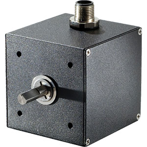 Accu-Coder 715 Incremental Shaft Encoders Distributors