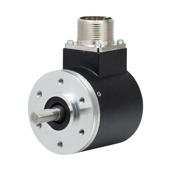 Accu-Coder 725 Incremental Shaft Encoders Distributors