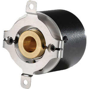 Accu-Coder Incremental Thru-Bore & Motor Mount Encoders Distributors