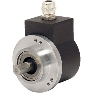 Accu-Coder 758 Incremental Shaft Encoders Distributors
