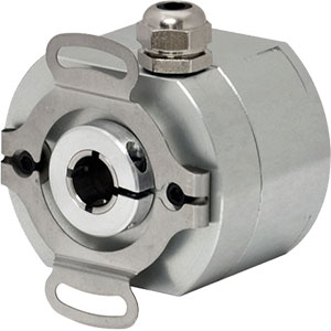 Accu-Coder Absolute Thru-Bore & Motor Mount Encoders Distributors