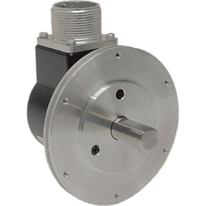 Accu-Coder DR553 Dynapar Rotopulser Series 60 Direct Replacement Encoders Distributors