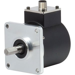 Accu-Coder Absolute Shaft Encoders Distributors