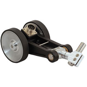 Accu-Coder TR3 Tru-Trac Double Wheel Pivot Mounting Brackets Distributors