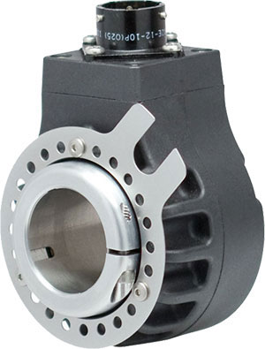 Accu-Coder 25T Thru-Bore 25H Hollow-Bore Incremental Encoders Distributors