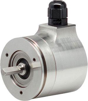 Accu-Coder Shaft Model 802S Stainless Steel Encoders Distributors
