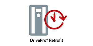 DrivePro Retrofit End