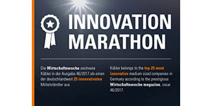 Innovation Marathon