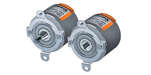 New Motor Feedback Encoders