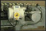 Capacitor-Start/Induction Run motor