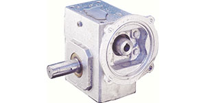 LEESON Stainless Steel Gearboxes