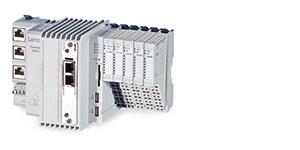 Enhanced Lenze 3200 C Controller Meets Rising Demand for Modular Machines and Robot Cells