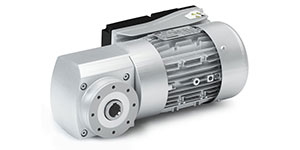Lenze Compact and Intelligent g350 Motor Package Tailored for Material Handling Tasks