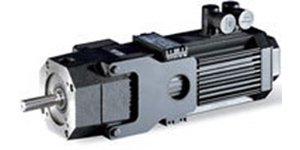 Lenze MDSLSBS Series Spindle Servomotors Distributors