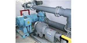 Pumps Motors