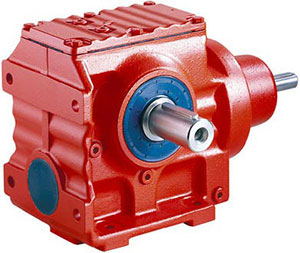 S Series Speed Reducers