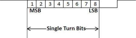 Single Turn Data Format