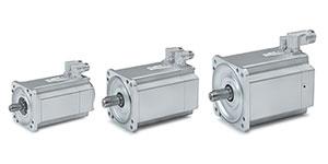 Lenze Releases m850 Synchronous Servo Motors
