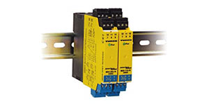 TURCK Analog Input Repeaters and Supplies