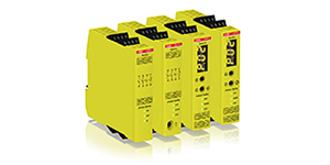 Jokab Safety Sentry Relays