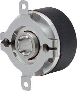 Accu-Coder 15T Thru-Bore 15H Motor Mount Incremental Encoders Distributors